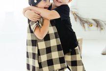 dětské oblečení inspirace