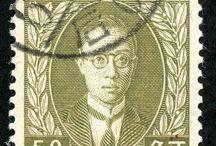 Manchukuo ( Manchuria) Stamps