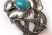 Healing Jewels  / Cuff bracelets that also enhance your energy and bring about healing