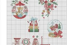 Patterns Cross Stitch