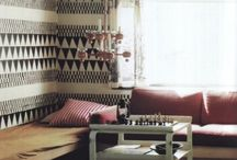 Off The Wall / by Bassett Furniture