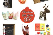 Christmas gift guides / Christmas gift ideas
