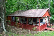 Homes For Sale in Ellijay, GA