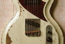 Fano Guitars