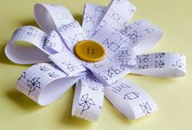 Creare con la carta