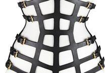 harness/armbinder