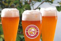 Receitas para cerveja artesanal / FAZENDO UMA IRISH DRY STOUT, FAZENDO UMA MUNICH DUNKEL, FAZENDO UMA VIENNA LAGER,  FAZENDO UMA WEISS (OU WEIZEN, DUNKEL WEIZEN, WEIZEN BOCK)