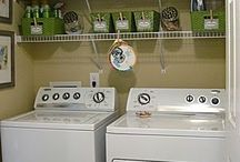 Laundry Room / by Kari Mulder
