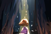 Undertale / ONE OF THE BEST GAMES EVER.