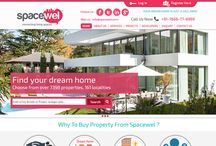 Spacewel company Profiles / Find out Spacewel India Pvt. Ltd. Company's profiles at different real-estate portals