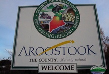 Aroostook County {Maine}