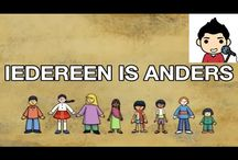 thema iedereen is anders