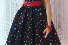 Barbie fachion