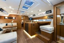 Bavaria Cruiser 56, Sailing Yacht / Bavaria Cruiser 56, a sailing yacht available for bareboat and skippered charters throughout Greece. With 5+1 cabins and 4 wc it is perfect for groups of 12 guests.