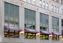 Store Tours / Take a look into our Lincoln Square and Merchandise Mart kitchens in Chicago.