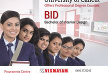 vismayam college of art and media vismayamcollege on pinterest