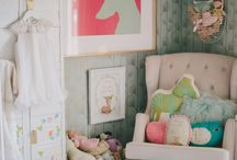 Nursery Ideas / by The Pump Station & Nurtury
