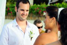 Samui Wedding of Annette and Jesse / Destination wedding of Annette and Jesse at Miskawaan Villas