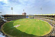 IPL 2017 Venues