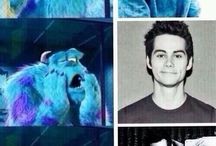 Dylan O'brien obession