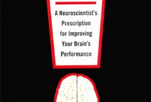 brain research / articles and exercises for brain maintenance and development / by Wes Norton