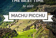 Machu picchu .Peru