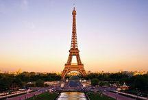 Francia / Visita Francia con Amedida Travel Marketing