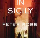 Sicily and travel books