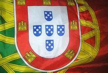 Portugal / Minhas origens