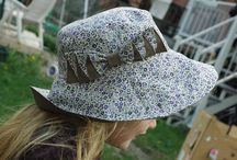 patron chapeau