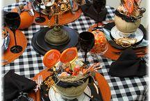 Halloween Party! / Festa de Halloween!!