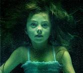 Horror Film Inspiration / by Raksha Wolf Mother