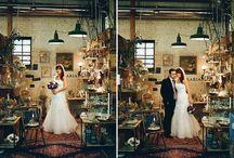 Must Have Shots / Wedding photo/videography for Blair & Davina Crimmins