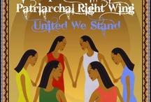 Feminism & Women's Rights