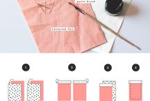 DIY / all you can do it by yourself. must try!