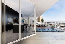 wonen en terrassen