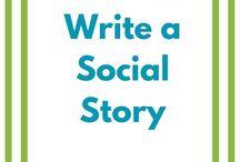 социальные истории