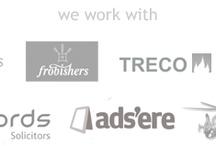Websites We've Created