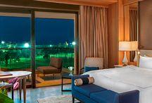 Regnum Carya Golf & Spa Resort / Akdeniz'in heyecan verici mavisi ile eğlence'nin, spor'un ve adrenalin'in en doğru adresi; Regnum Carya Golf & Spa Resort!