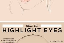 how to highlight