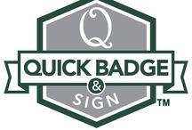 Best Name Badges / Best Name Badges