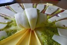 croissant coppa pesto