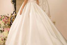 WEDİNG  DRESS