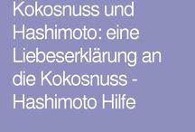 rund um Hashimoto