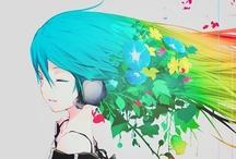 Vocaloid / vocaloid, utaloid, utaites.... LOVE it ♥♥
