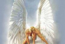 Angels& Fairy's