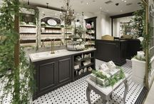 Beauty and Pharmacy Care Retail