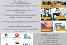 Company Formation UAE / http://www.iconsulting.ae | IConsulting is established by a team of dedicated and trained professionals to be the single stop for Company Formation in the United Arab Emirates, We specialized in Company Formation in Dubai, Freezone Formation, Offshore Setup, Business and legal services for clients in the UAE and Abroad.