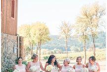 Oregon Wine Country Weddings