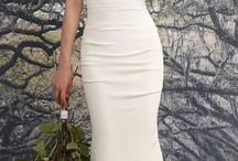 celebrity spy: eva longoria / Wedding dress, hair and makeup inspired by celebrity bride Eva Longoria
